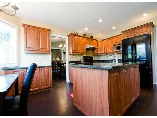 15495 111A AV - Fraser Heights House/Single Family for sale, 4 Bedrooms (F1429599) #6