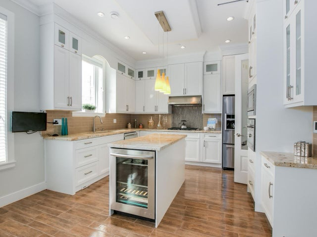 3288 PARKER STREET - Renfrew VE House/Single Family for sale, 7 Bedrooms (R2068447) #10