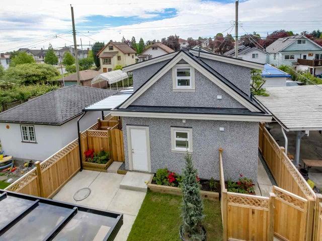 3288 PARKER STREET - Renfrew VE House/Single Family for sale, 7 Bedrooms (R2068447) #19