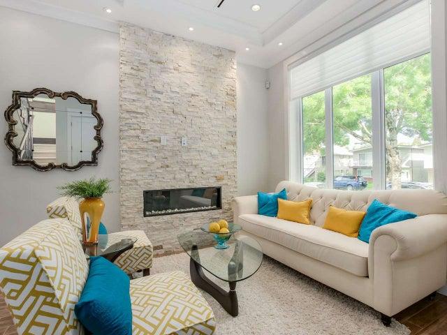 3288 PARKER STREET - Renfrew VE House/Single Family for sale, 7 Bedrooms (R2068447) #4