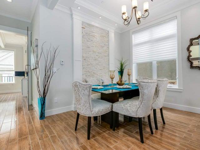 3288 PARKER STREET - Renfrew VE House/Single Family for sale, 7 Bedrooms (R2068447) #5
