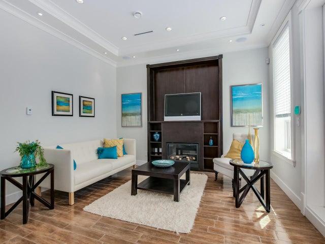 3288 PARKER STREET - Renfrew VE House/Single Family for sale, 7 Bedrooms (R2068447) #8