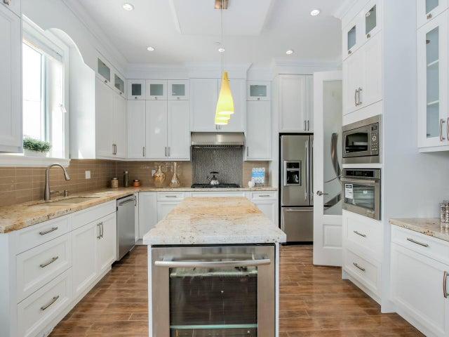 3288 PARKER STREET - Renfrew VE House/Single Family for sale, 7 Bedrooms (R2068447) #9
