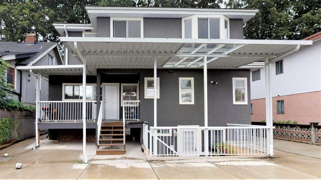 2168 E 7TH AVENUE - Grandview Woodland House/Single Family for sale, 7 Bedrooms (R2404481) #2