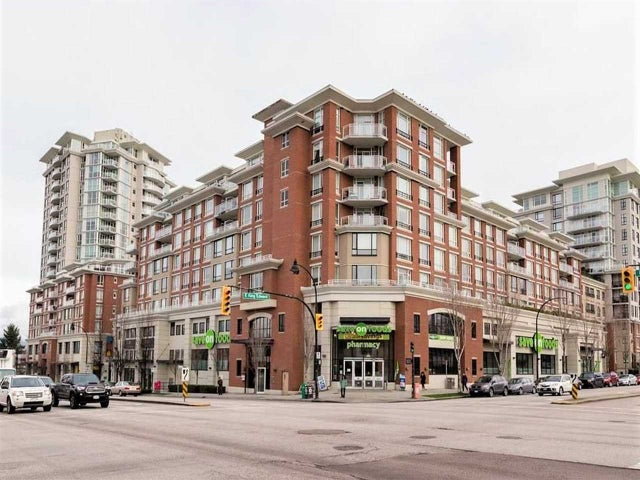 311 4078 KNIGHT STREET - Knight Apartment/Condo for sale, 2 Bedrooms (R2488085) #1