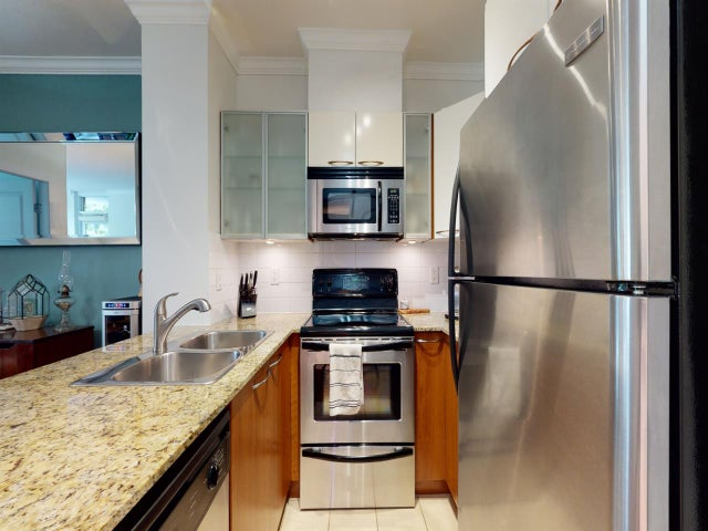 311 4078 KNIGHT STREET - Knight Apartment/Condo for sale, 2 Bedrooms (R2488085) #9