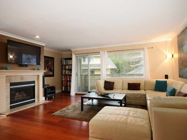 # 31 3634 GARIBALDI DR - Roche Point Townhouse for sale, 3 Bedrooms (V1042126) #1