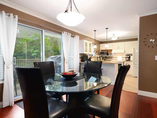 # 31 3634 GARIBALDI DR - Roche Point Townhouse for sale, 3 Bedrooms (V1042126) #4