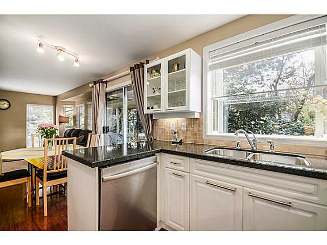 3682 GARIBALDI DR - Roche Point Townhouse for sale, 3 Bedrooms (V1061102) #3