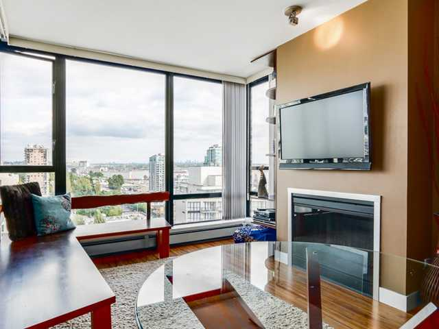 # 1607 151 W 2ND ST - Lower Lonsdale Apartment/Condo for sale, 1 Bedroom (V1070625) #10