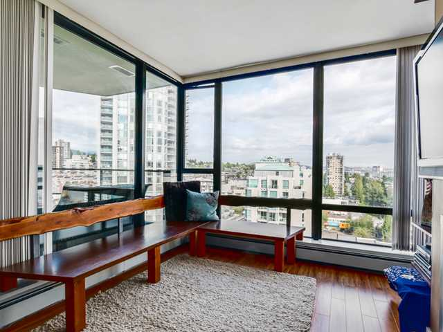 # 1607 151 W 2ND ST - Lower Lonsdale Apartment/Condo for sale, 1 Bedroom (V1070625) #11
