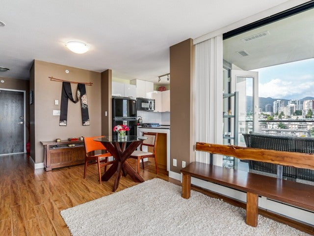 # 1607 151 W 2ND ST - Lower Lonsdale Apartment/Condo for sale, 1 Bedroom (V1070625) #12