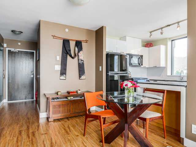 # 1607 151 W 2ND ST - Lower Lonsdale Apartment/Condo for sale, 1 Bedroom (V1070625) #13