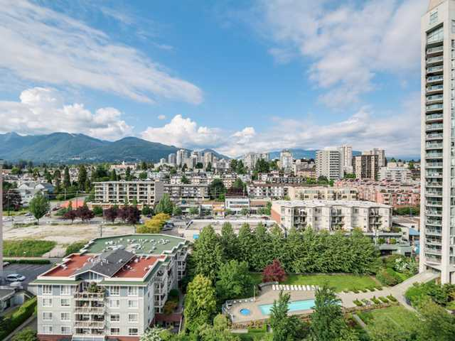 # 1607 151 W 2ND ST - Lower Lonsdale Apartment/Condo for sale, 1 Bedroom (V1070625) #3