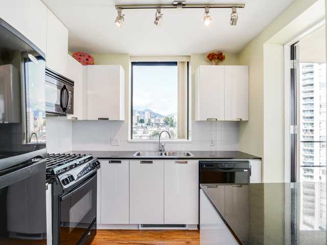 # 1607 151 W 2ND ST - Lower Lonsdale Apartment/Condo for sale, 1 Bedroom (V1070625) #5