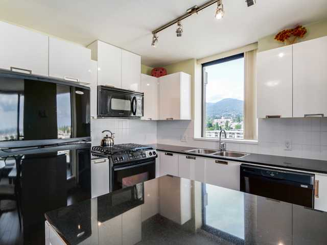# 1607 151 W 2ND ST - Lower Lonsdale Apartment/Condo for sale, 1 Bedroom (V1070625) #6