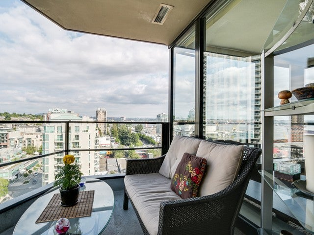 # 1607 151 W 2ND ST - Lower Lonsdale Apartment/Condo for sale, 1 Bedroom (V1070625) #8