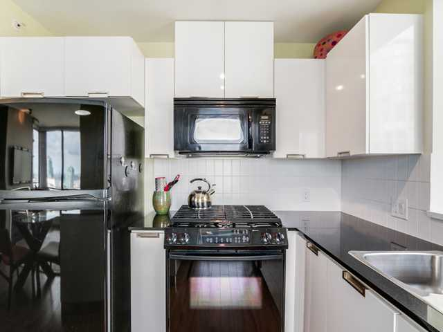 # 1607 151 W 2ND ST - Lower Lonsdale Apartment/Condo for sale, 1 Bedroom (V1070625) #9