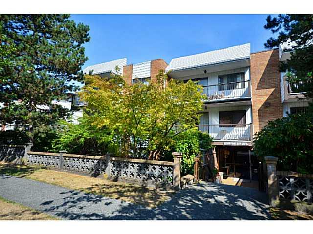 # 322 1065 E 8TH AV - Mount Pleasant VE Apartment/Condo for sale, 1 Bedroom (V1100869) #1