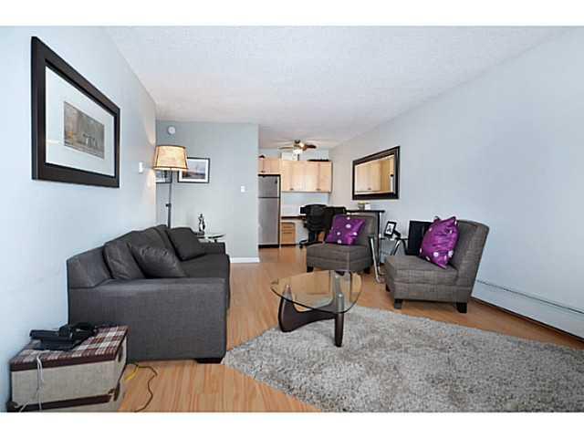 # 322 1065 E 8TH AV - Mount Pleasant VE Apartment/Condo for sale, 1 Bedroom (V1100869) #4
