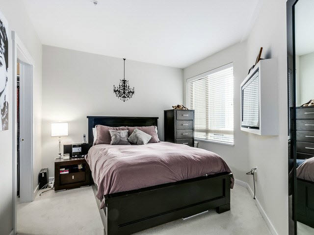 301 119 W 22ND STREET - Central Lonsdale Apartment/Condo for sale, 1 Bedroom (V1143372) #10