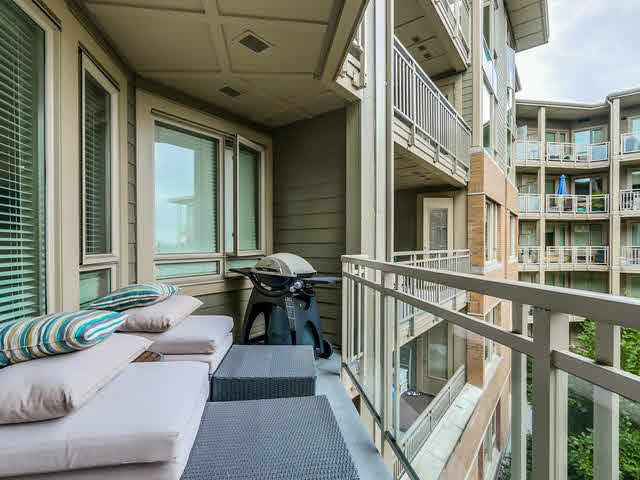 301 119 W 22ND STREET - Central Lonsdale Apartment/Condo for sale, 1 Bedroom (V1143372) #13