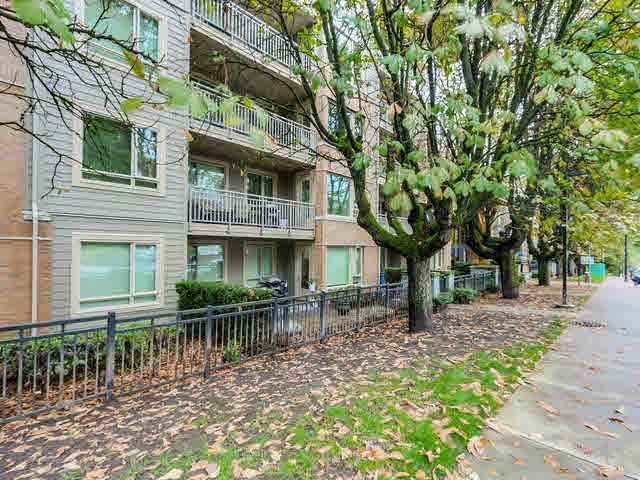 301 119 W 22ND STREET - Central Lonsdale Apartment/Condo for sale, 1 Bedroom (V1143372) #15