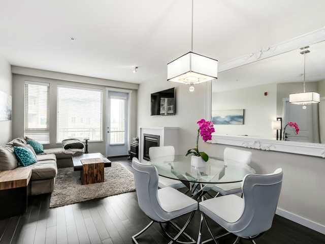 301 119 W 22ND STREET - Central Lonsdale Apartment/Condo for sale, 1 Bedroom (V1143372) #2