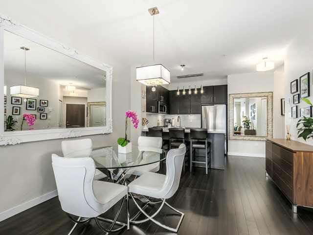 301 119 W 22ND STREET - Central Lonsdale Apartment/Condo for sale, 1 Bedroom (V1143372) #6