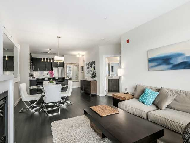301 119 W 22ND STREET - Central Lonsdale Apartment/Condo for sale, 1 Bedroom (V1143372) #7