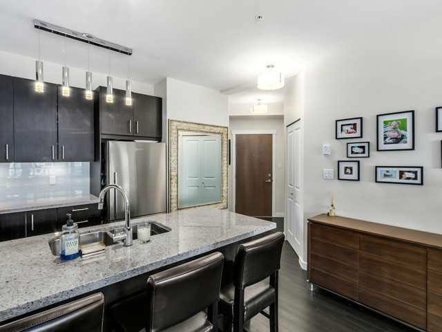 301 119 W 22ND STREET - Central Lonsdale Apartment/Condo for sale, 1 Bedroom (V1143372) #9
