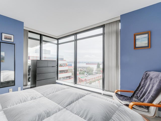 502 155 W 1ST STREET - Lower Lonsdale Apartment/Condo for sale, 2 Bedrooms (R2098283) #12