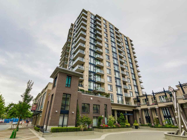 502 155 W 1ST STREET - Lower Lonsdale Apartment/Condo for sale, 2 Bedrooms (R2098283) #15
