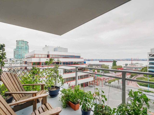 502 155 W 1ST STREET - Lower Lonsdale Apartment/Condo for sale, 2 Bedrooms (R2098283) #2
