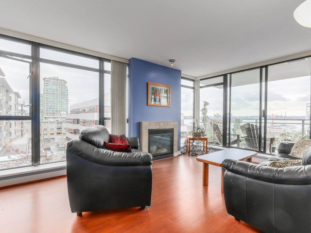 502 155 W 1ST STREET - Lower Lonsdale Apartment/Condo for sale, 2 Bedrooms (R2098283) #3
