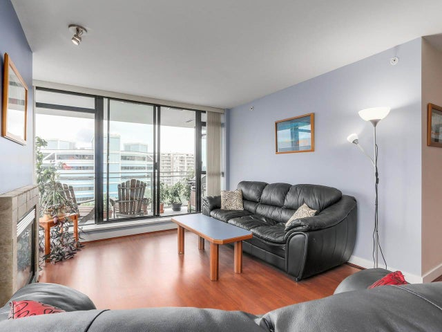502 155 W 1ST STREET - Lower Lonsdale Apartment/Condo for sale, 2 Bedrooms (R2098283) #4