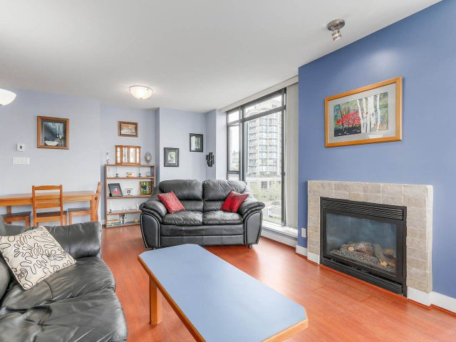 502 155 W 1ST STREET - Lower Lonsdale Apartment/Condo for sale, 2 Bedrooms (R2098283) #5