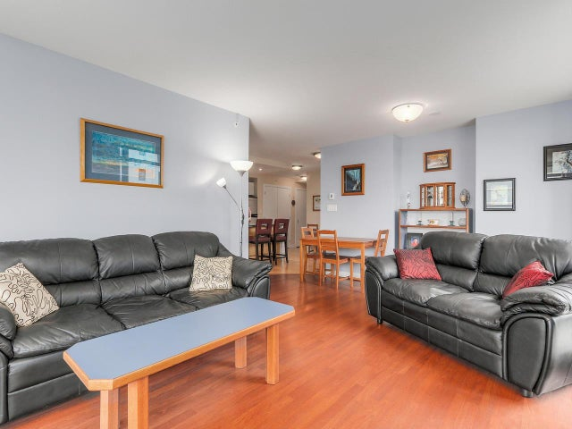 502 155 W 1ST STREET - Lower Lonsdale Apartment/Condo for sale, 2 Bedrooms (R2098283) #6