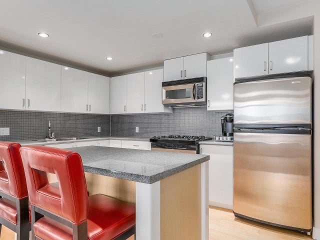 502 155 W 1ST STREET - Lower Lonsdale Apartment/Condo for sale, 2 Bedrooms (R2098283) #7