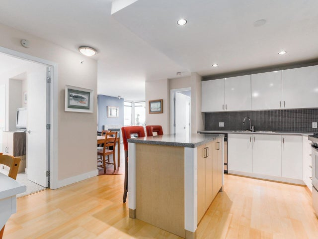 502 155 W 1ST STREET - Lower Lonsdale Apartment/Condo for sale, 2 Bedrooms (R2098283) #8