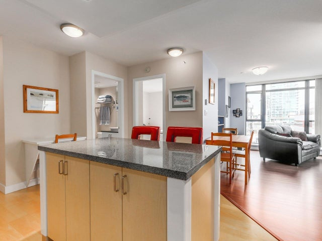 502 155 W 1ST STREET - Lower Lonsdale Apartment/Condo for sale, 2 Bedrooms (R2098283) #9