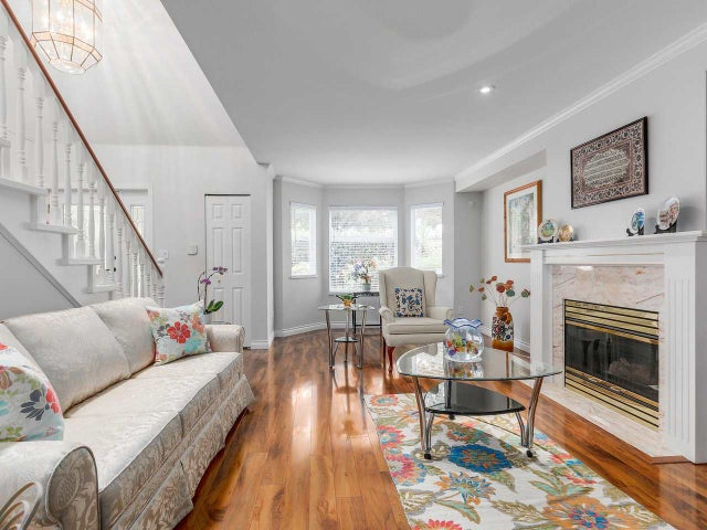 3 245 E 5TH STREET - Lower Lonsdale Townhouse for sale, 3 Bedrooms (R2100357) #10