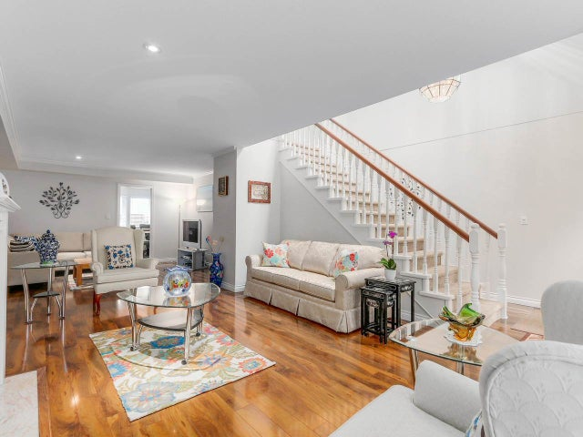 3 245 E 5TH STREET - Lower Lonsdale Townhouse for sale, 3 Bedrooms (R2100357) #11