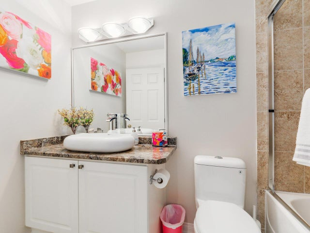 3 245 E 5TH STREET - Lower Lonsdale Townhouse for sale, 3 Bedrooms (R2100357) #15