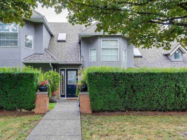 3 245 E 5TH STREET - Lower Lonsdale Townhouse for sale, 3 Bedrooms (R2100357) #1
