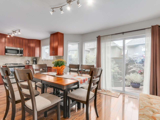 3 245 E 5TH STREET - Lower Lonsdale Townhouse for sale, 3 Bedrooms (R2100357) #4