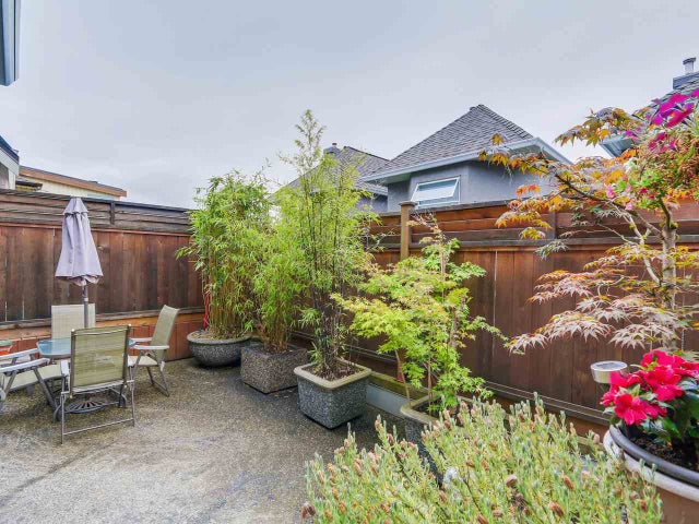 3 245 E 5TH STREET - Lower Lonsdale Townhouse for sale, 3 Bedrooms (R2100357) #6