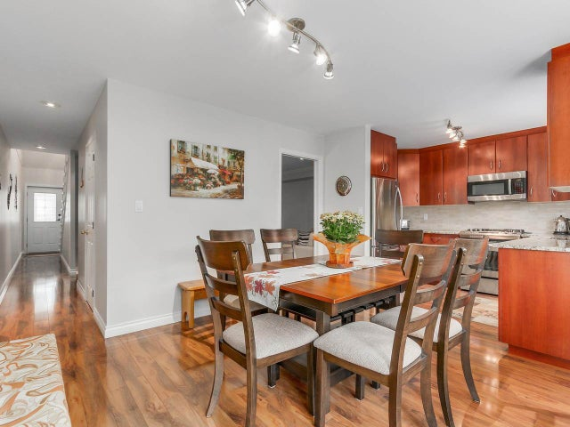 3 245 E 5TH STREET - Lower Lonsdale Townhouse for sale, 3 Bedrooms (R2100357) #7