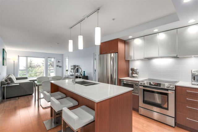 219 221 E 3RD STREET - Lower Lonsdale Apartment/Condo for sale, 2 Bedrooms (R2212602) #2
