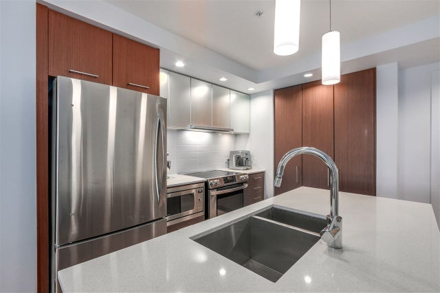 219 221 E 3RD STREET - Lower Lonsdale Apartment/Condo for sale, 2 Bedrooms (R2212602) #4